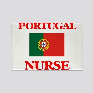 Portugal Nurse Magnets